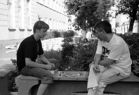 С 2006 года в Твери собирается студенческий Клуб Го на базе Тверского Государственного Университета
